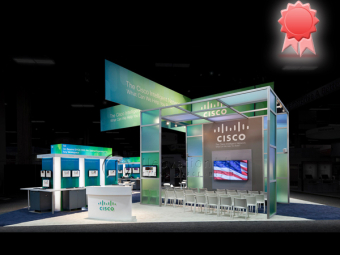 Cisco @ Interop